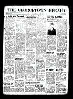 Georgetown Herald (Georgetown, ON)21 Mar 1951