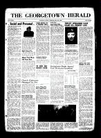 Georgetown Herald (Georgetown, ON)2 May 1951