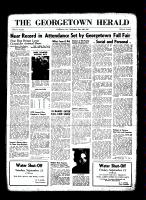 Georgetown Herald (Georgetown, ON)19 Sep 1951