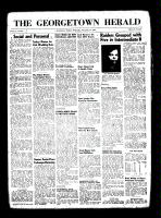 Georgetown Herald (Georgetown, ON)14 Nov 1951