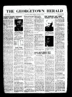 Georgetown Herald (Georgetown, ON)21 Nov 1951