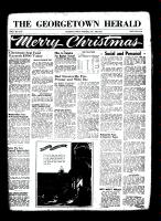 Georgetown Herald (Georgetown, ON)19 Dec 1951