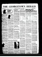 Georgetown Herald (Georgetown, ON)9 Jan 1952
