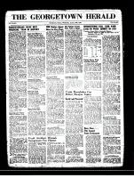 Georgetown Herald (Georgetown, ON)30 Jan 1952