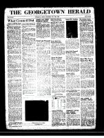 Georgetown Herald (Georgetown, ON)13 Feb 1952