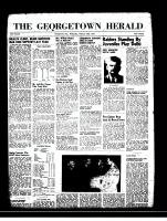 Georgetown Herald (Georgetown, ON)20 Feb 1952