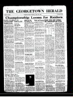 Georgetown Herald (Georgetown, ON)12 Mar 1952