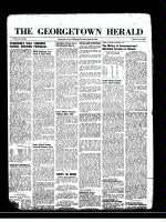 Georgetown Herald (Georgetown, ON)30 Apr 1952