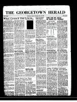 Georgetown Herald (Georgetown, ON)7 May 1952
