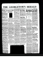 Georgetown Herald (Georgetown, ON)21 May 1952
