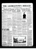Georgetown Herald (Georgetown, ON)23 Jul 1952