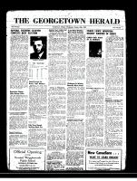 Georgetown Herald (Georgetown, ON)29 Oct 1952
