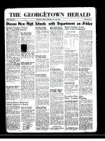 Georgetown Herald (Georgetown, ON)19 Nov 1952