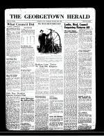 Georgetown Herald (Georgetown, ON)26 Nov 1952