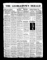 Georgetown Herald (Georgetown, ON)7 Jan 1953