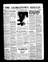 Georgetown Herald (Georgetown, ON)11 Feb 1953