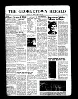 Georgetown Herald (Georgetown, ON)11 Mar 1953