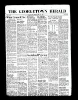 Georgetown Herald (Georgetown, ON)13 May 1953
