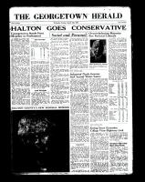 Georgetown Herald (Georgetown, ON)12 Aug 1953