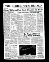 Georgetown Herald (Georgetown, ON)9 Sep 1953