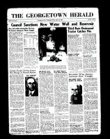 Georgetown Herald (Georgetown, ON)16 Sep 1953