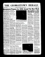 Georgetown Herald (Georgetown, ON)23 Sep 1953