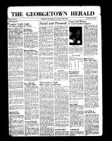 Georgetown Herald (Georgetown, ON)18 Nov 1953