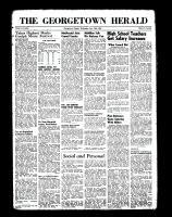 Georgetown Herald (Georgetown, ON)25 Nov 1953