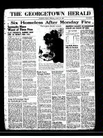 Georgetown Herald (Georgetown, ON)13 Jan 1954