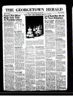 Georgetown Herald (Georgetown, ON)19 May 1954