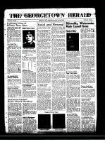 Georgetown Herald (Georgetown, ON)23 Jun 1954