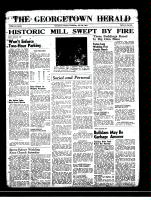 Georgetown Herald (Georgetown, ON)7 Jul 1954
