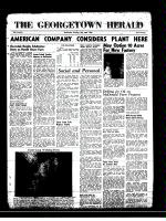Georgetown Herald (Georgetown, ON)28 Jul 1954