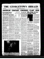 Georgetown Herald (Georgetown, ON)28 Jul 1954