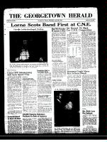 Georgetown Herald (Georgetown, ON)8 Sep 1954