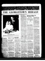 Georgetown Herald (Georgetown, ON)29 Dec 1954