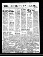 Georgetown Herald (Georgetown, ON)2 Feb 1955