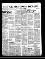Georgetown Herald (Georgetown, ON)30 Mar 1955