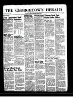 Georgetown Herald (Georgetown, ON)6 Apr 1955