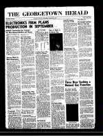 Georgetown Herald (Georgetown, ON)4 May 1955