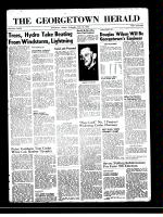 Georgetown Herald (Georgetown, ON)1 Jun 1955