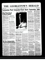 Georgetown Herald (Georgetown, ON)21 Sep 1955
