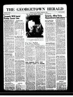 Georgetown Herald (Georgetown, ON)9 Nov 1955