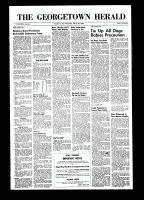 Georgetown Herald (Georgetown, ON)7 Mar 1956