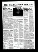 Georgetown Herald (Georgetown, ON)14 Mar 1956