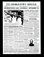 Georgetown Herald (Georgetown, ON)12 Sep 1956