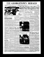 Georgetown Herald (Georgetown, ON), September 26, 1956