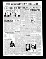 Georgetown Herald (Georgetown, ON)5 Dec 1956
