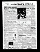 Georgetown Herald (Georgetown, ON)19 Dec 1956