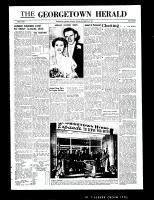 Georgetown Herald (Georgetown, ON)22 Dec 1956